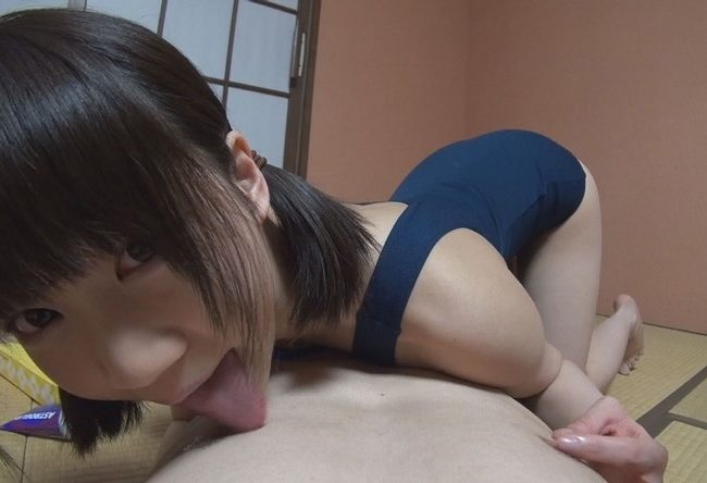 スク水少女をねぶり尽くす 篠宮ゆり | ロリJK×学販スク水動画紹介♪